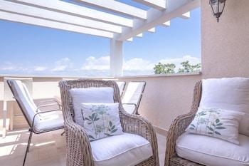 Luxury Villa Luce - Balcony  - #0