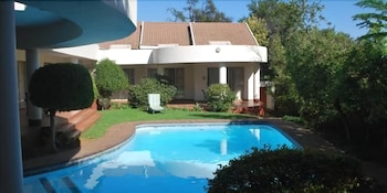 Woodmead Guest Lodge - Outdoor Pool  - #0