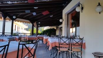 Hotel Makednos - Restaurant  - #0