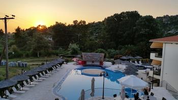瑪克德諾斯飯店