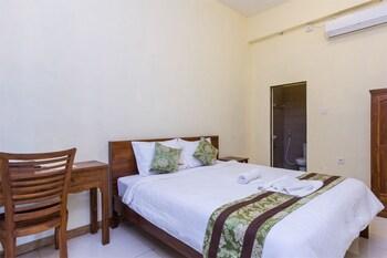 達隆克羅波坎瑞德多茲飯店