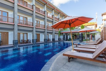 烏塔拉帕德瑪 3 號瑞德多茲普拉斯飯店
