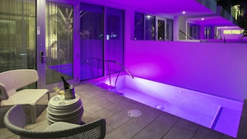 H2O Suites - Adults Only - Terrace/Patio  - #0