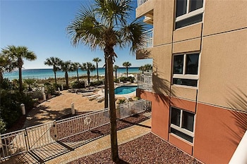 Destin Towers Unit 21 by RedAwning