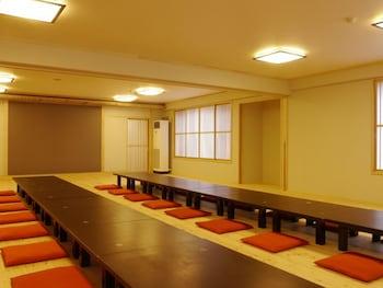Hamabeno Ryouriyado Houraikan - Ballroom  - #0