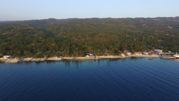 MDF Beach Resort And Day Tours - Aerial View  - #0