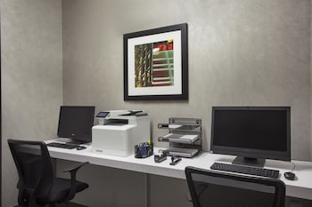 Four Points By Sheraton Manhattan Midtown West - Business Center  - #0
