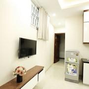 愛思戴服務式公寓飯店