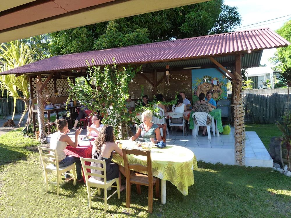 Pension Te Miti - Hostel