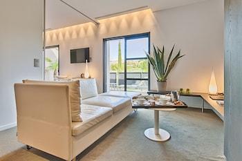 tarifs reservation hotels Hôtel b design & Spa