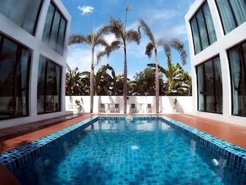 Baan Klai Ruen Keang Resort - Outdoor Pool  - #0