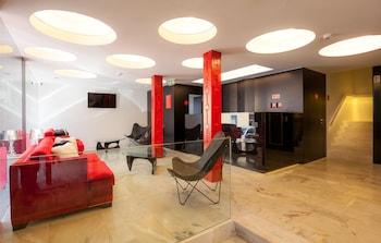 Faro Boutique Hotel - Reception  - #0