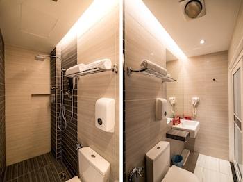 OYO Rooms AEON Wangsa Maju - Bathroom  - #0