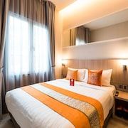 OYO 279 橙色高級飯店