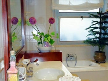 Cottage dei Consoli - Bathroom  - #0