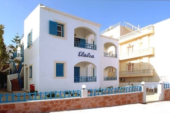 艾拉伊亞公寓飯店