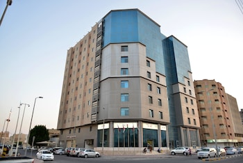 Photo for Mergab Tower Hotel Apartments in Al Jubail