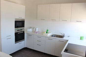 Valletta Boutique Living Standard Apts - In-Room Kitchen  - #0