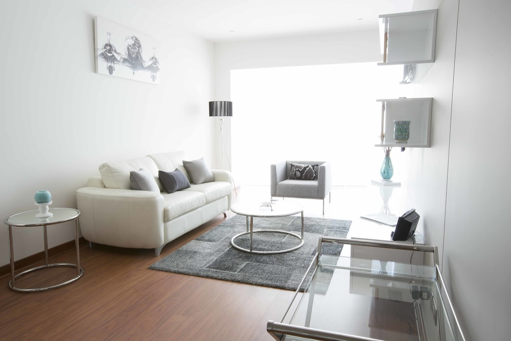 Miraflores Luxury Apartments Larcomar
