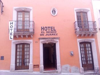 胡亞雷斯慾望飯店