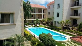 彭塔卡納七海灘飯店