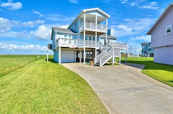 Photo for Going Coastal by RedAwning in Jamaica Beach, Texas