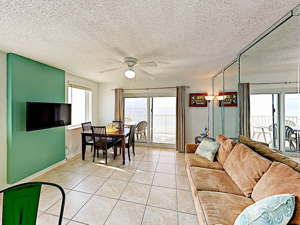 Gulf Shores Condo Panoramic Views by RedAwning