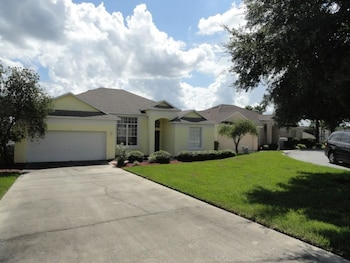 Very Comfortable Villa Fully Equipped in Haines City, Florida