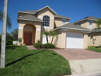 Gorgeous Home Close to Theme Parks in Haines City, Florida