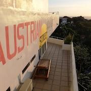奧地利日落公寓飯店