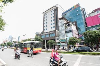Kuretake Inn Kim Ma 132 - Street View  - #0