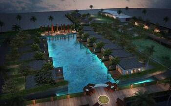 Ananda Luxury Villa & Spa Hua Hin by Compass Hospitality - Aerial View  - #0