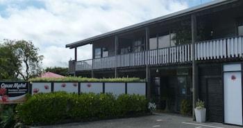 Opua Boutique Seaview Motel - Porch  - #0