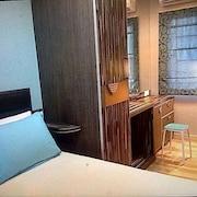 麥士維甜蜜公寓飯店
