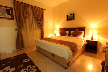 Khalifa Tower Hotel Apartments - Guestroom  - #0