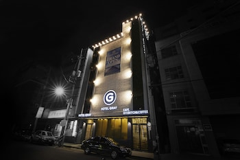 Photo for Hotel Gray in Busan