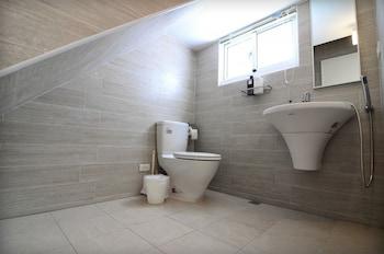 leaf hostel - Bathroom Shower  - #0