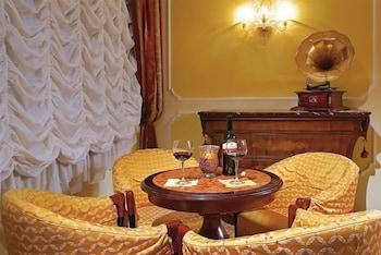 Hotel Salus Terme - Lobby Lounge  - #0