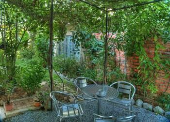 Cyclamen Cottage - Garden  - #0