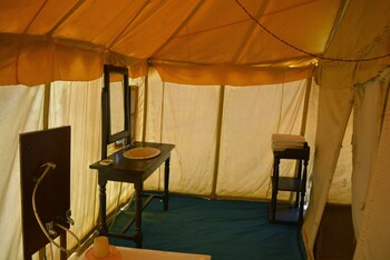 Colonel's Camp Oasis India - Bathroom  - #0