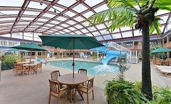 AmericInn Hotel La Crosse - Riverfront