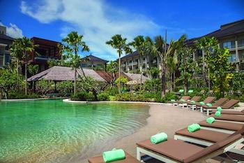 Movenpick Resort Spa Jimbaran Bali In Jimbaran