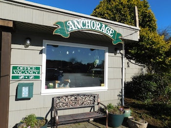 The Anchorage Cottages in Long Beach, Washington