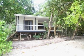 Evis Resort