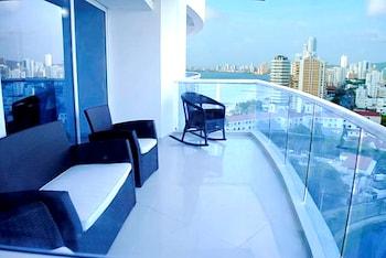 Apartamentos Laguito Dream – Vista al Mar - Balcony  - #0