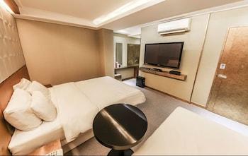 Nabi Hotel - Guestroom  - #0