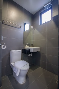 Chariton Hotel Alma - Bathroom  - #0
