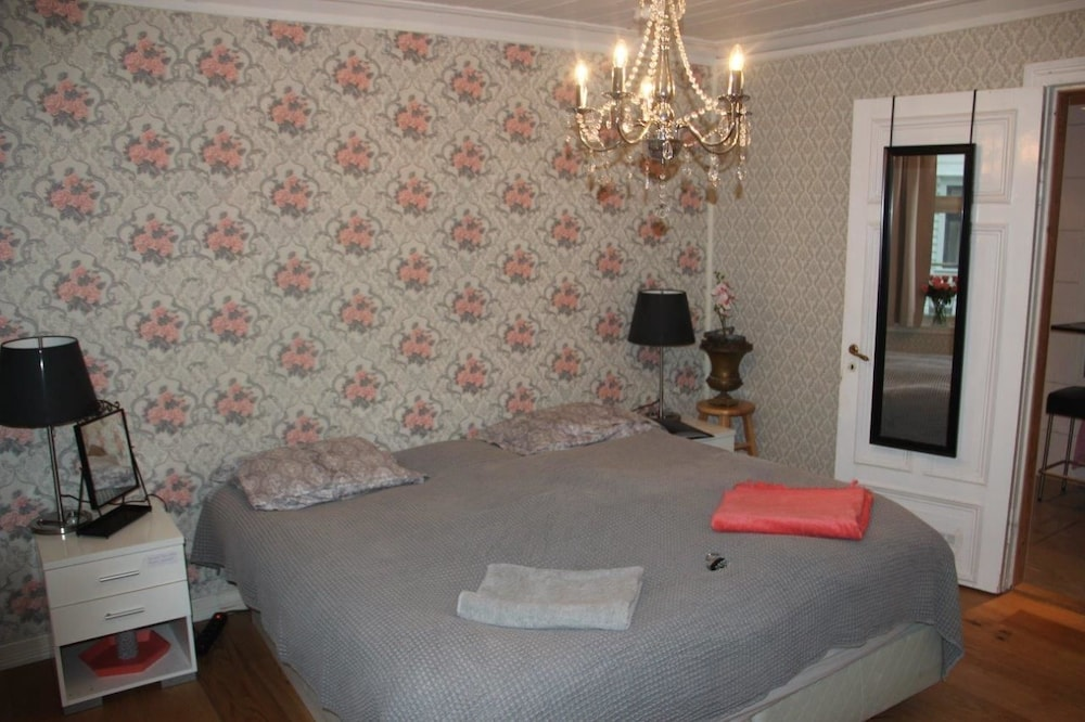 Skuteviken Apartments Anno 1790