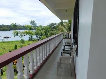 G.A.U. Mechang Lagoon Resort - Balcony  - #0