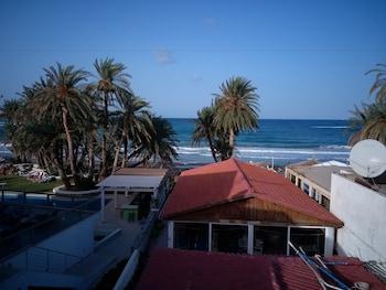 阿利海灘飯店